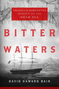 Bitter Waters book cover